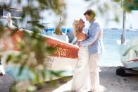 Couple on Isla Mujeres